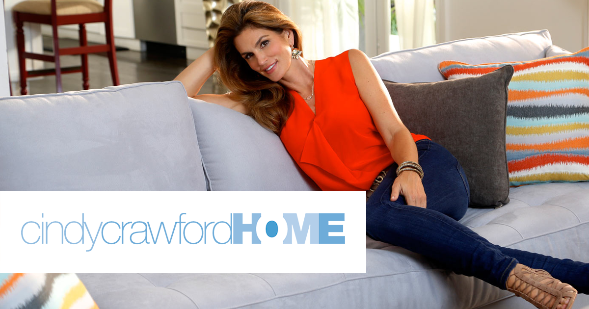 Phenomenal Cindy Crawford Home Creativecarmelina Interior Chair Design Creativecarmelinacom